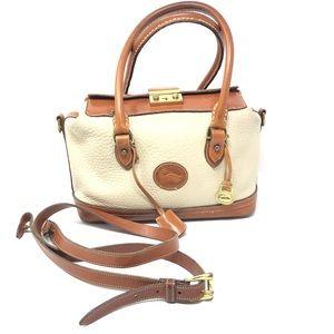 DOONEY & BOURKE Dr Bag with Key & Bag Charm